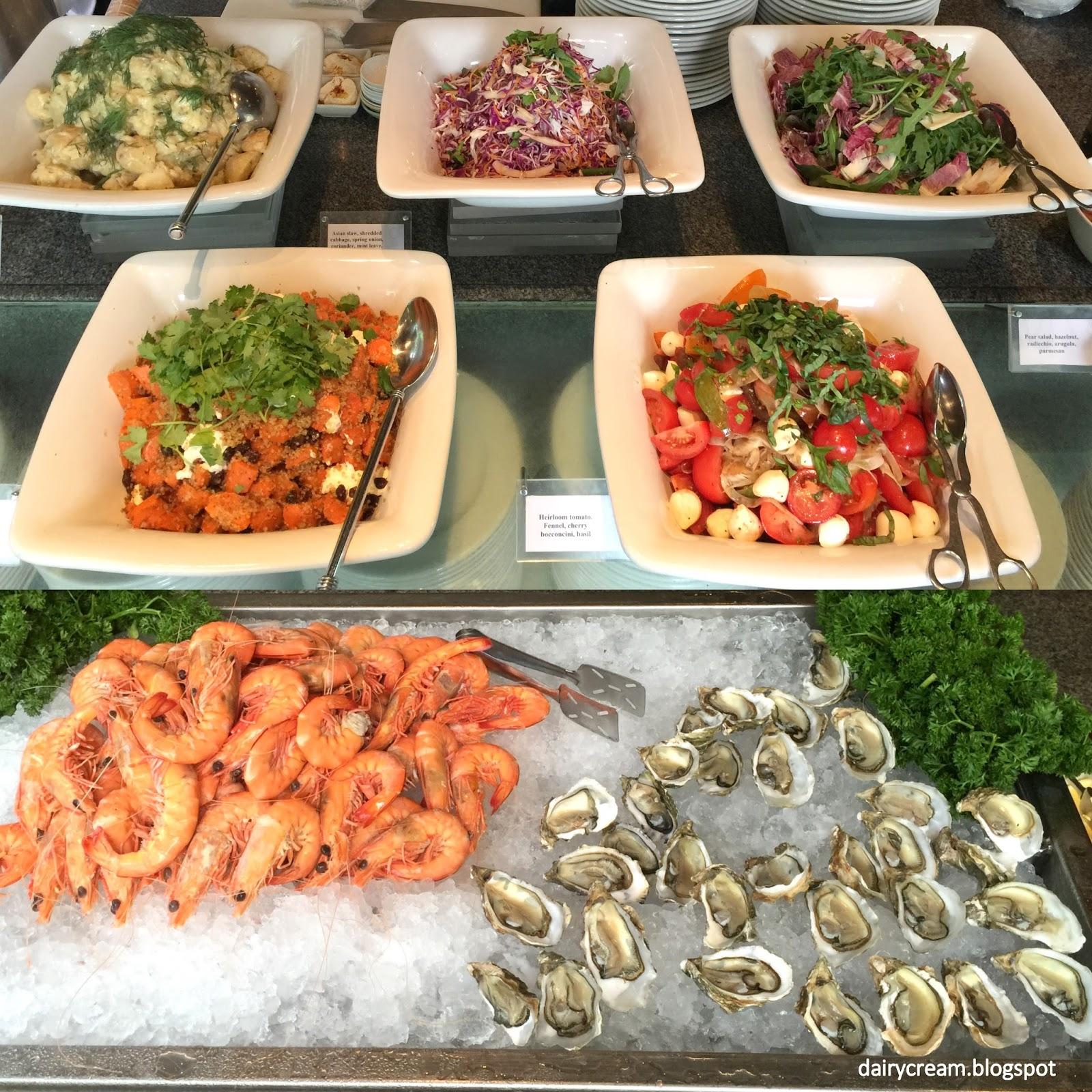 Oasis Thai Food Browns Line