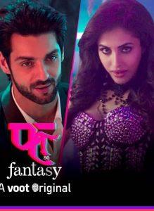 18+ Fuh se Fantasy (2019) Hindi 720p HDRip WEB-Series x264 1.3GB