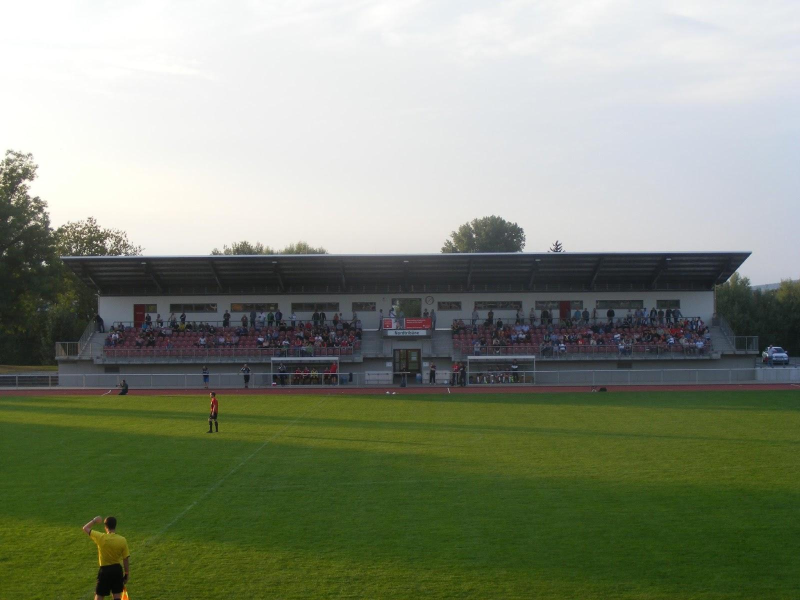 Stadion Wetzlar