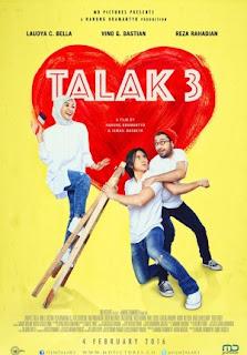 DOWNLOAD FILM TALAK 3 (2016) - [MOVINDO21]
