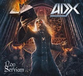 """Ακούστε το τραγούδι των ADX """"La mort en face"""""""