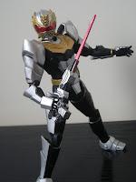 SH Figuarts Gosei Knight 06