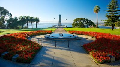 5 Tempat Menarik Bercuti di Perth