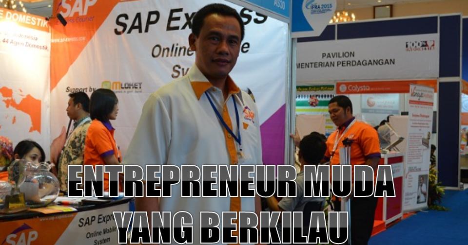 Peluang Bisnis Entrepeneur Yang Berkilau di Bisnis Kurir ...