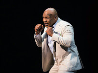 Kisah Mike Tyson, selalu menangis ketika ingat Madinah