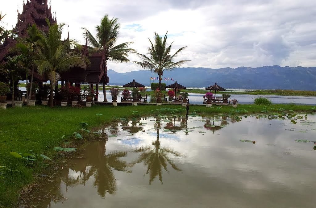 myanmar insider hotels and resorts around inle lake and in nyaung rh myanmarinsider blogspot com