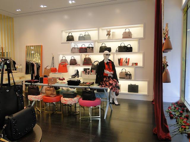 Kate Spade designer purses