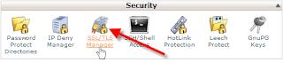 SSL/TLS Manager