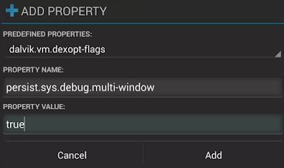 Cara Menggunakan Fitur Multi-Windows Di Android Marshmallow 6.0