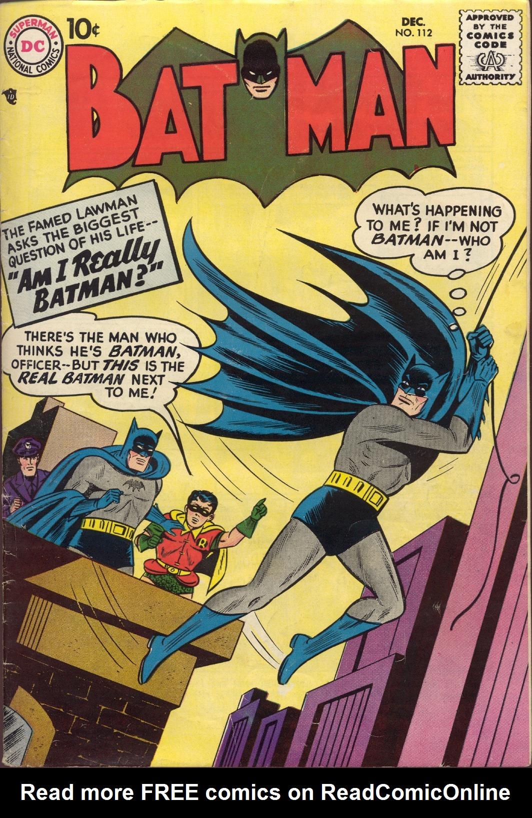 Read online Batman: The Black Casebook comic -  Issue # TPB - 78