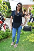 Sonia Agarwal Latest Stills at Shooting Spot TollywoodBlog