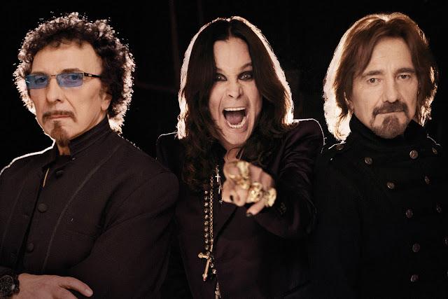 "Video: ""Loner"" - Black Sabbath"