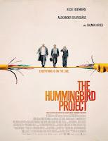 Proyecto colibrí (2018)