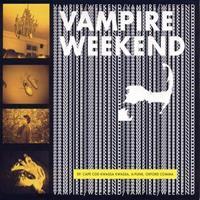 [2007] - Vampire Weekend [EP]