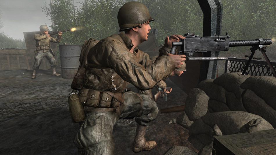 Call Of Duty 2 Supercomprimido 1 Link