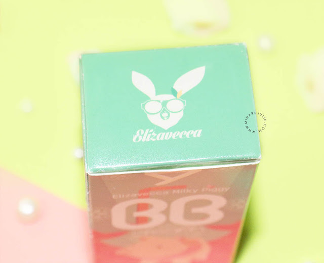 review Elizavecca Milky Piggy BB Cream