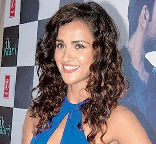 Aisha Sharma Family Husband Son Daughter Father Mother Marriage Photos Biography Profile.