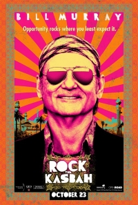 Rock the Kasbah La Película