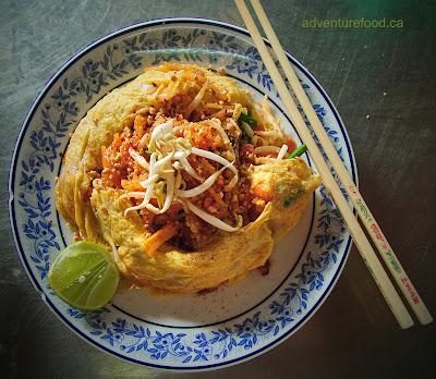 bangkok thailand restaurant