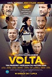 Watch Volta Online Free 2017 Putlocker