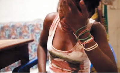 "Lebanese boss accused of rape in Lagos says ""If baby resembles me, I will accept it"""