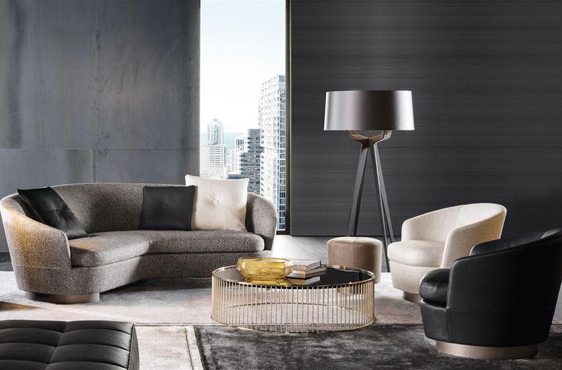 Top 5 ideas de dise os interiores del 2017 fusi n digital ve for Donde se estudia diseno de interiores