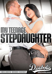 My Teenage Stepdaughter xXx (2014)