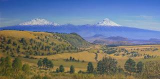 pinturas-vistas-volcanes-cuadros