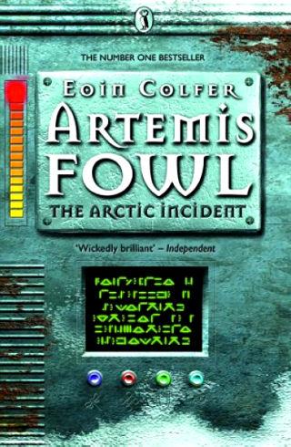 Artemis Fowl: The Arctic Incident PDF