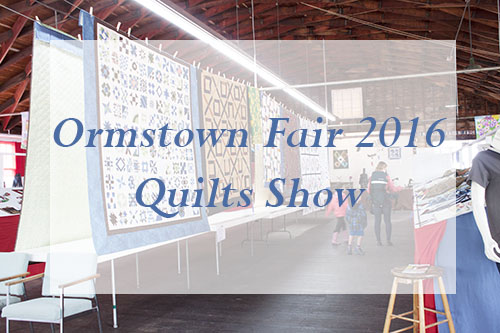 Ormstown fair