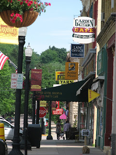 Restaurants Downtown Baraboo