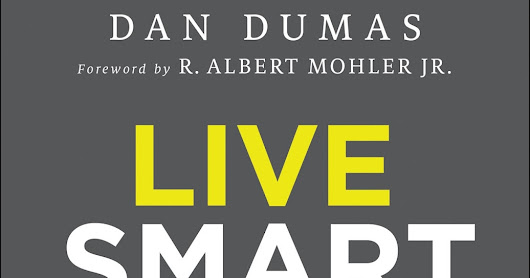 Live Smart! Book Review #2
