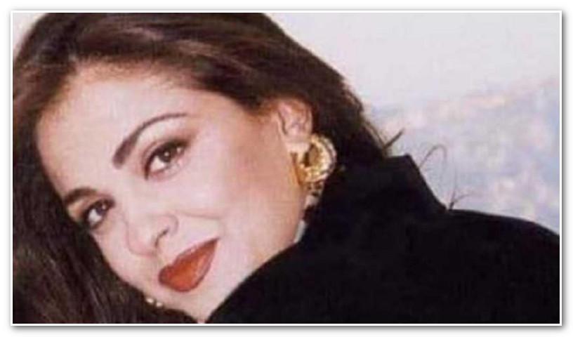 الفنانة اللبنانية إلهام فهد في ذمة الله