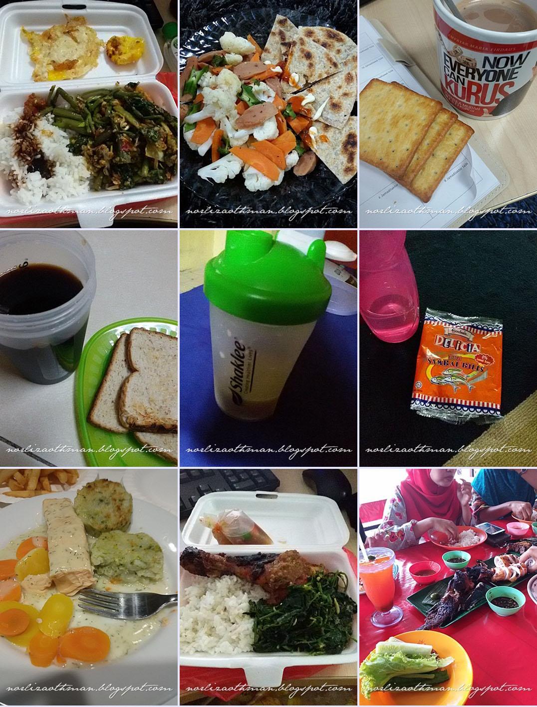 Makanan Untuk Diet – Makanan Lunak