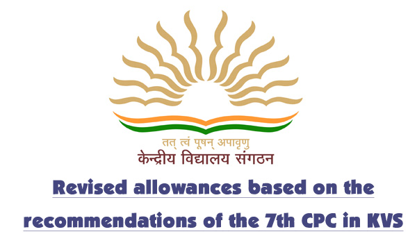 Revised-allowances-7th-CPC-KVS