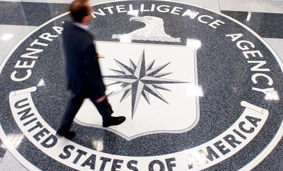 CIA, MichellHilton
