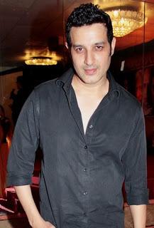 Biodata Khalid Siddiqui sebagai pemeran Dr Krishna Ashok Raheja