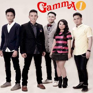 Lirik : Gamma1 - Sayang