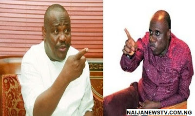 Rotimi Amaechi Tells Rivers State People to Vote Wike Out In 2019