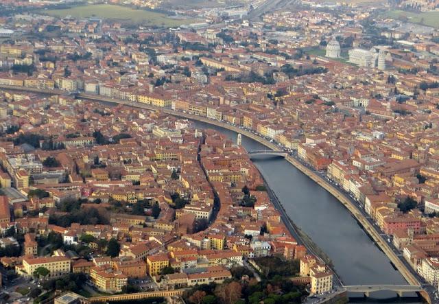 Viagens de trem em Milão e na Itália