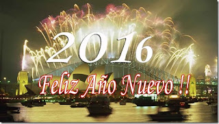 Imágenes para año nuevo 2017