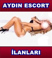Aydın Suriyeli escort bayan