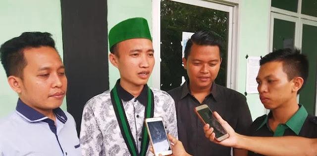 HMI Bakal Tolak Kedatangan Jokowi Di Sumsel