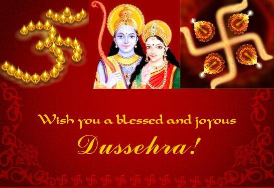 Dussehra-wallpaper