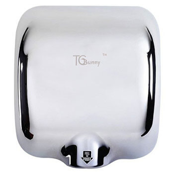 Top Lowest Noise Quiet Hand Dryers You Must Choose Top - Bathroom hand dryer germs