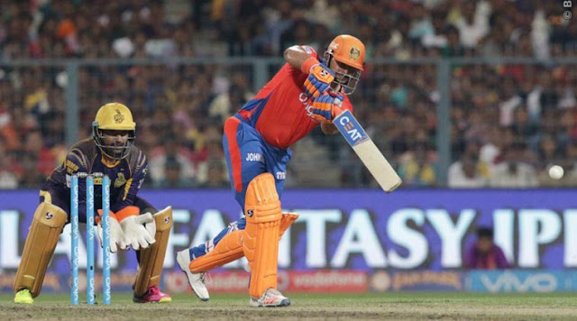Gujarat Lions vs Kolkata Knight Riders Prediction 2017