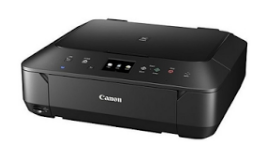 Canon PIXMA MG6620 Driver Download - Windows - Mac - Linux