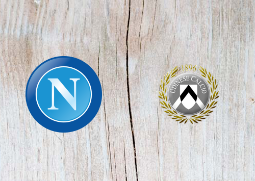 Napoli vs Udinese Full Match & Highlights 17 March 2019