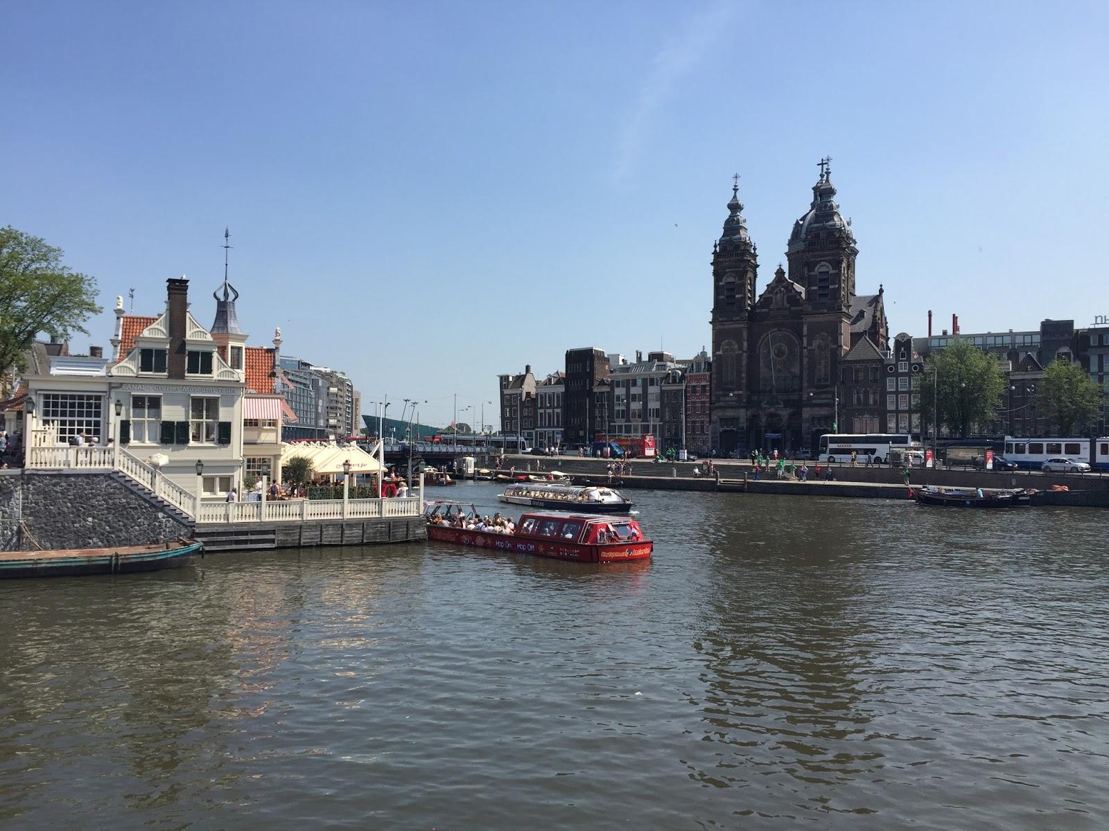 Amsterdam-Holanda
