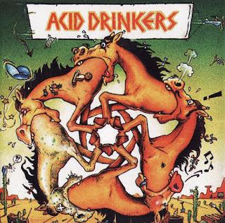 """Acid Drinkers - """"Vile Vicious Vision"""""""